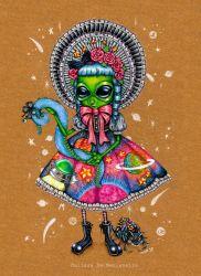 Alien Lolita