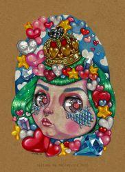 Blythe of Hearts