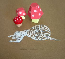 Snailgirl