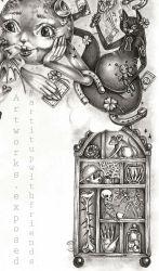 November27:Curiosity Cabinet