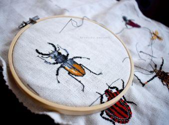 Bugs Progress 20.01