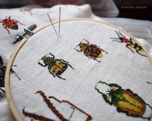 Bugs Progress February 19