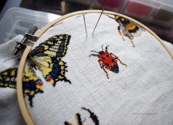 Bugs Progress February 20