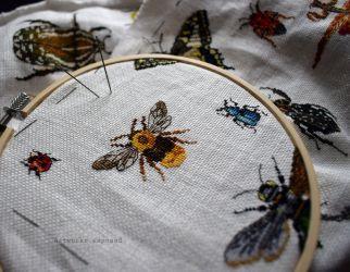 Bugs Progress March 8