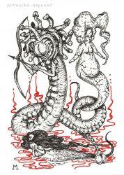 Cocktober10-Medusa