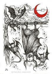 Cocktober11-Bat