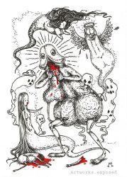 Cocktober13-Cannibal