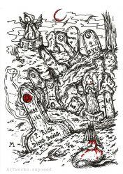 Cocktober16-Graveyard