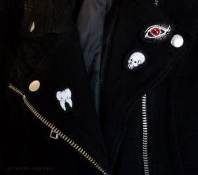 Jacket Pins
