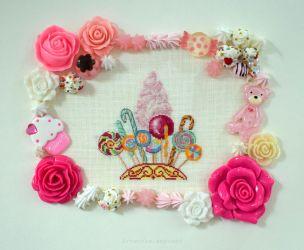 Candy Stitch