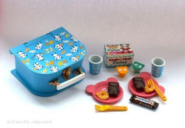 Megahouse Suitcase