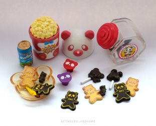 Megahouse Sweets