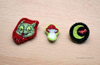 Tiny Pins
