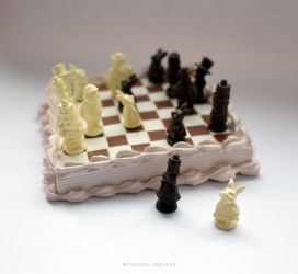 ReMent Chess