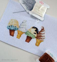 Ice Cream 4of7