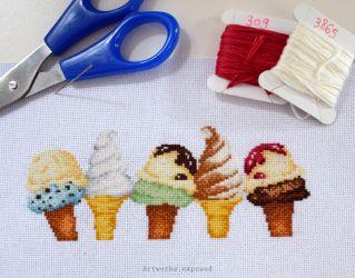 Ice Cream 5of7