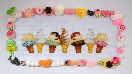 Ice Cream 7of7