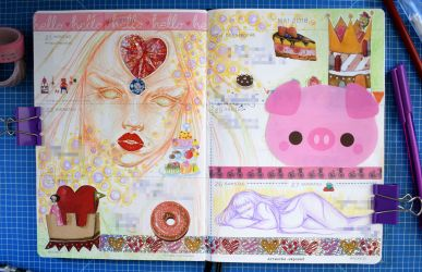 Kiss Journal