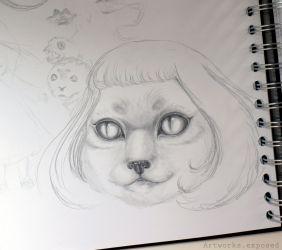 Sketchdump 4 of 4