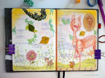 Bambi Journal