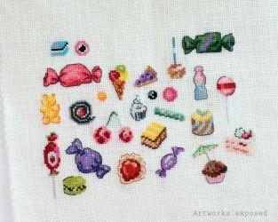 Stitchtember22-AllSortsLicorice