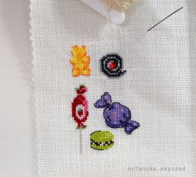 Stitchtember5-Macaron