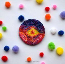 Eye Pin 2
