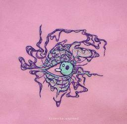 Purple Eye