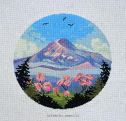 Stitching Mountains